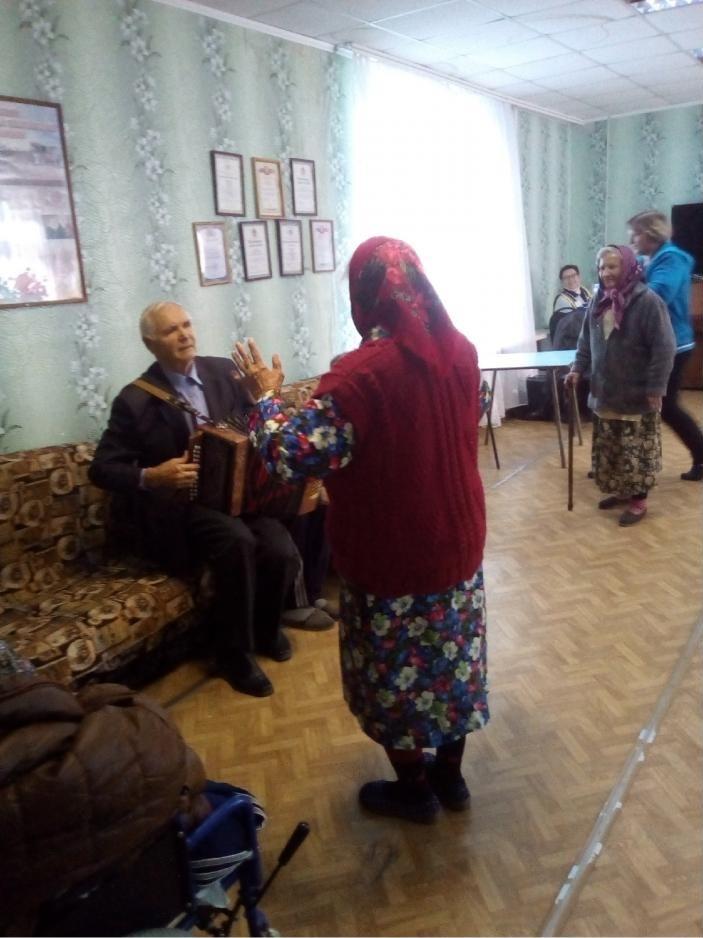 Панинский интернат для престарелых дом престарелых в ленобласти