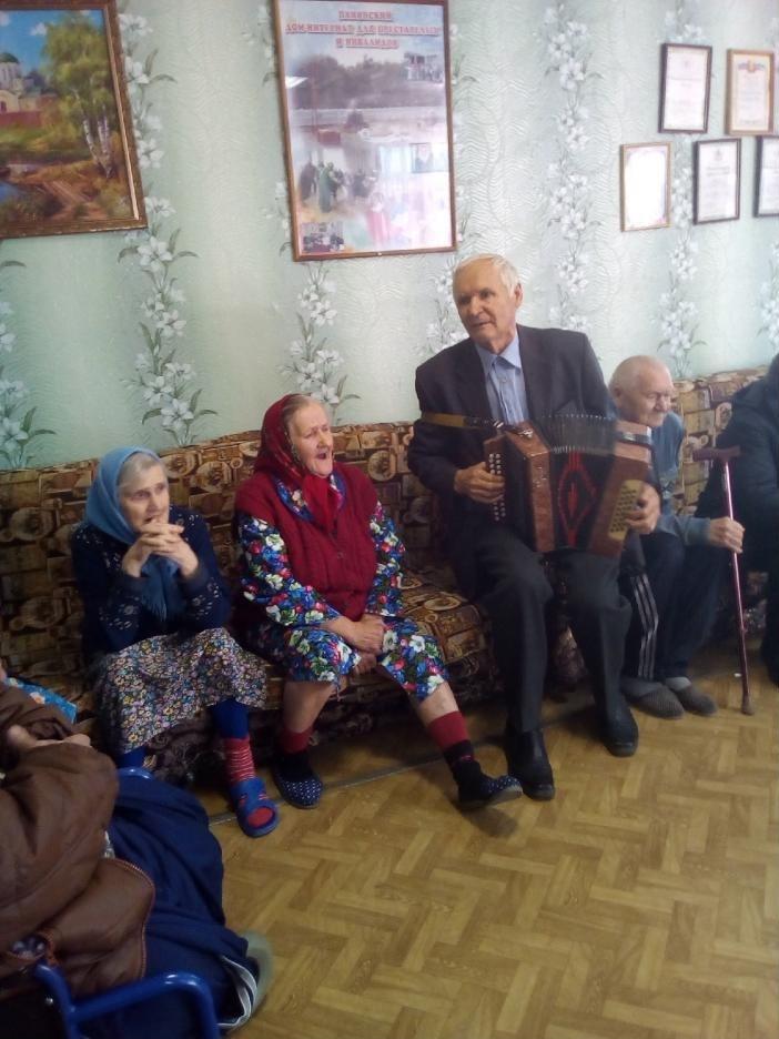 частный дом престарелых казахстан